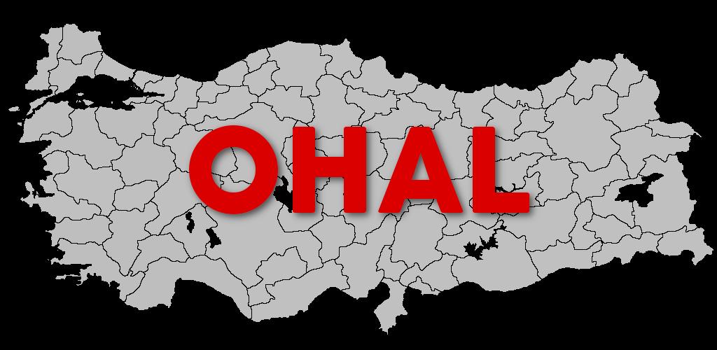OHAL Komisyonu'na gelen 101 bin 243 başvuruda tek bir karar verilmedi