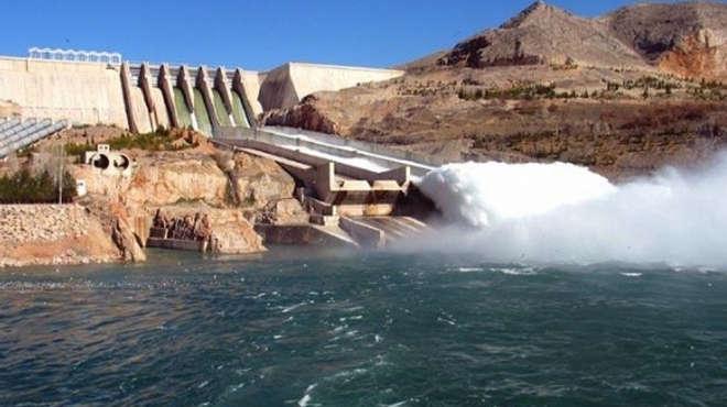Tortum Hidroelektrik Santrali Özelleştirme İhalesi