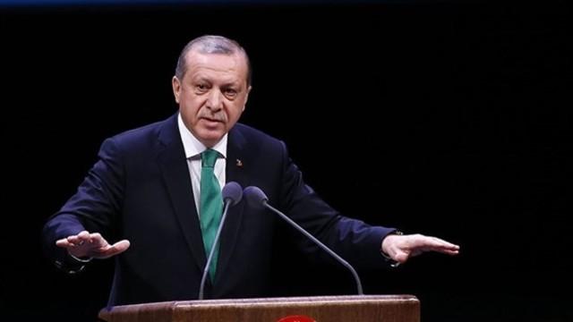 Cumhurbaşkanı Erdoğan, AK Partili vekillerle bir araya gelecek
