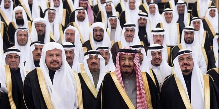 Suudi Arabistan, gözaltına alınan kişilerin hesaplarını dondurdu