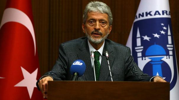 Mustafa Tuna'dan flaş karar! Hepsinin istifasını istedi...