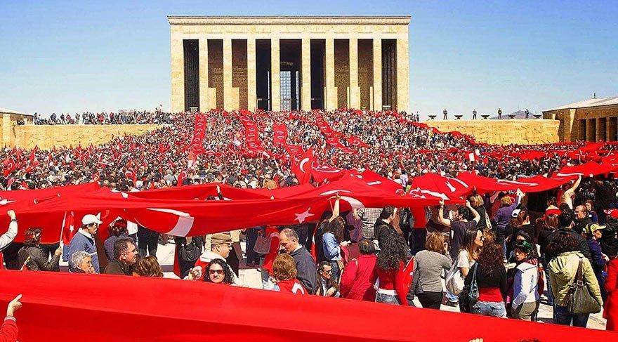Anıtkabir'den yayın yasağı için açıklama: