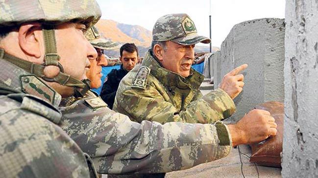 Lamı cimi yok PKK bitecek