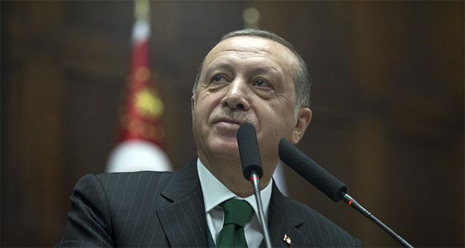 Erdoğan: Ne yaparsanız yapın 2019'da bitecek