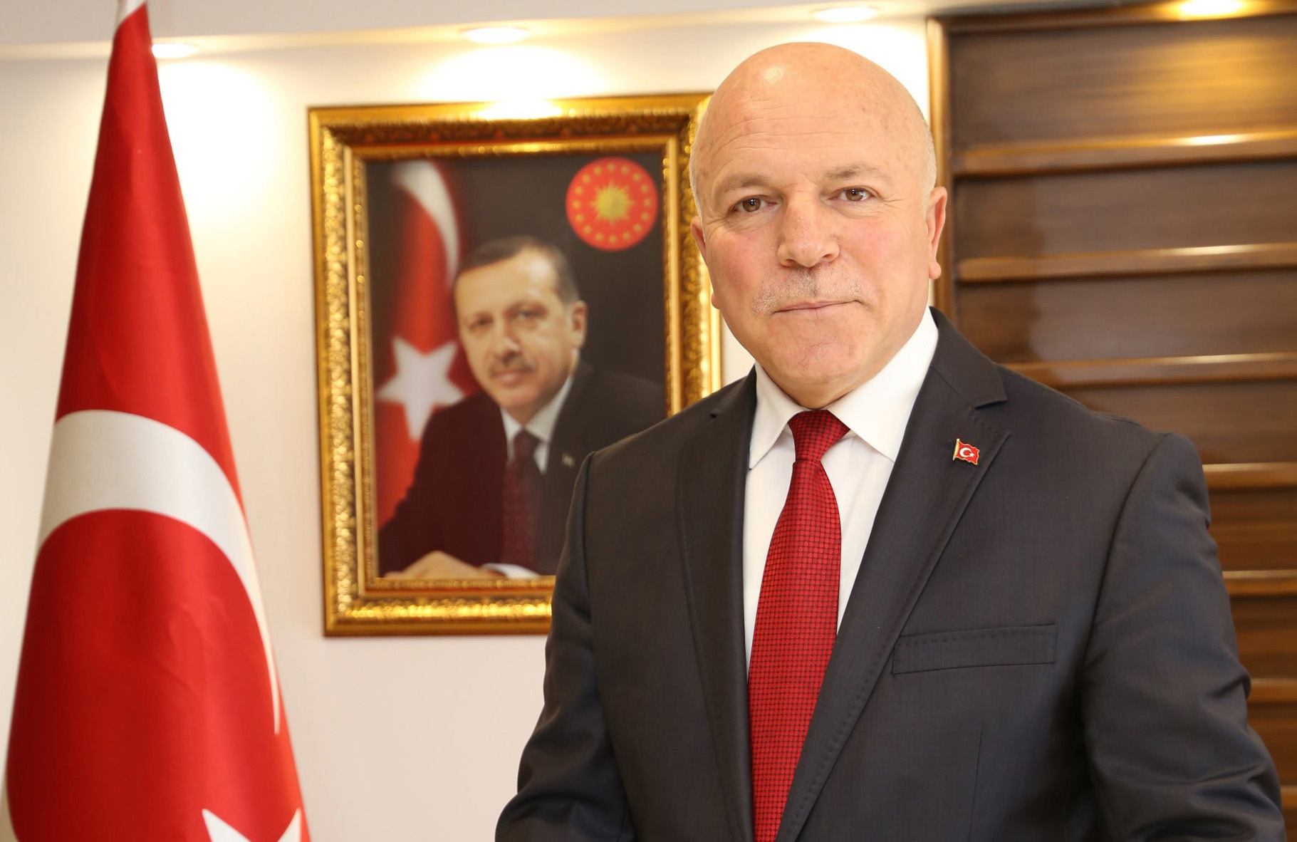 """Sekmen: """"Erzurum; vatan davasının zirve şehridir"""""""