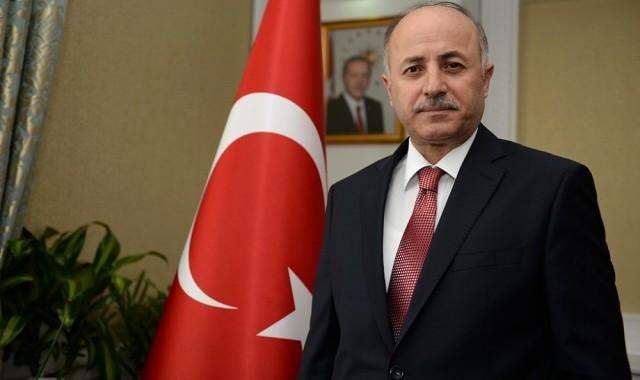 """Vali Azizoğlu: """"Atatürk'ü, Ölümünün 79. Yılında Rahmetle, Minnetle ve Şükranla Anıyoruz"""""""