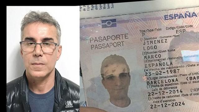 İranlı 'Hayalet Baron' İstanbul'da yakalandı