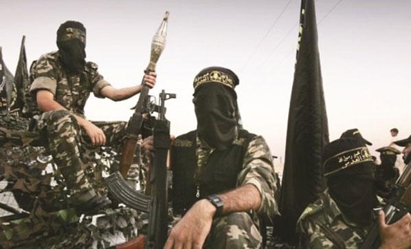 25 bin militan Lübnan yolunda