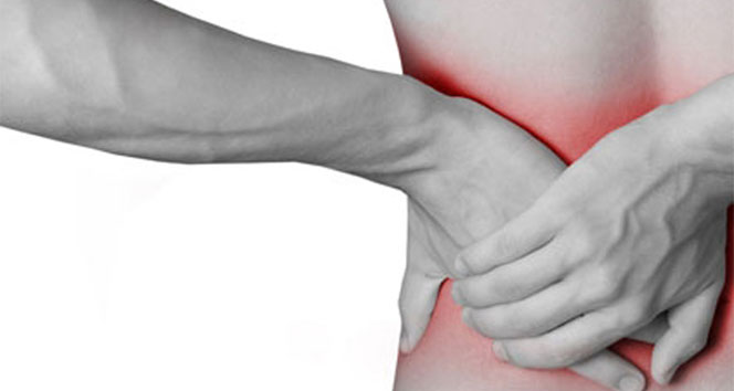 Bel ve boyun ağrılarına manipülasyon tedavisi