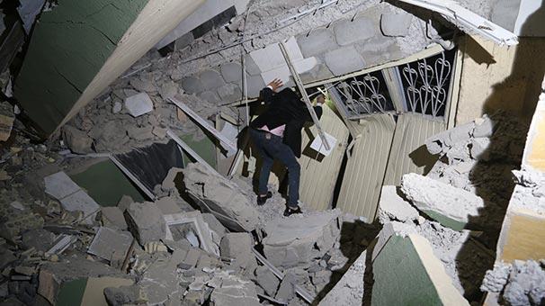 Prof. Dr. Ercan: Irak depreminin etkisi bir hafta sürer