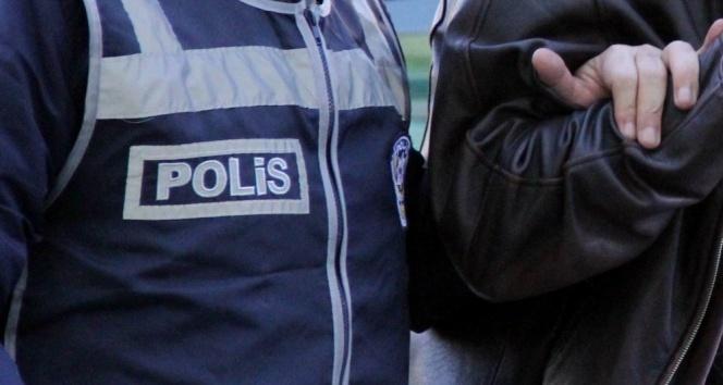 Eski belediye başkanı tutuklandı