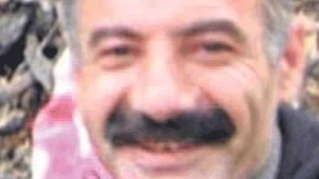 PKK'nın sözde orta saha sorumlusu Burhan Taş yakalandı