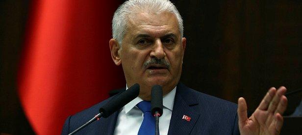 Yıldırım: 'Atatürkçülük hiçbir siyasi partinin tekelinde değildir!'.