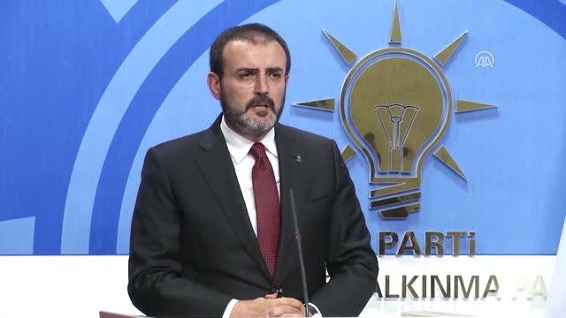 Bahçeli'nin 'AK Parti' çıkışına jet yanıt