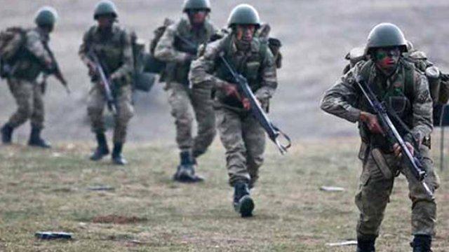 Kırmızı listedeki PKK'lı terörist Şırnak'ta öldürüldü