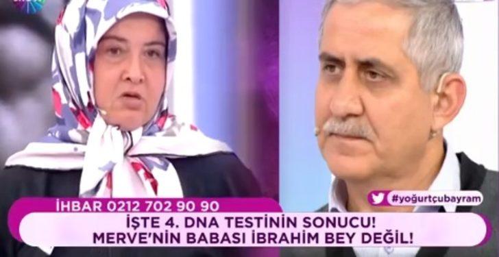 Çocuğu kocasından çıkmayan Meral, Seda Sayan'ın programına damgasını vurdu!