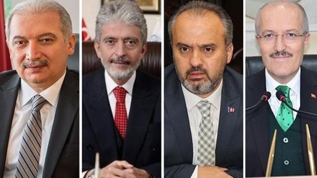 Yeni başkanlar ilk hamlelerini yaptı