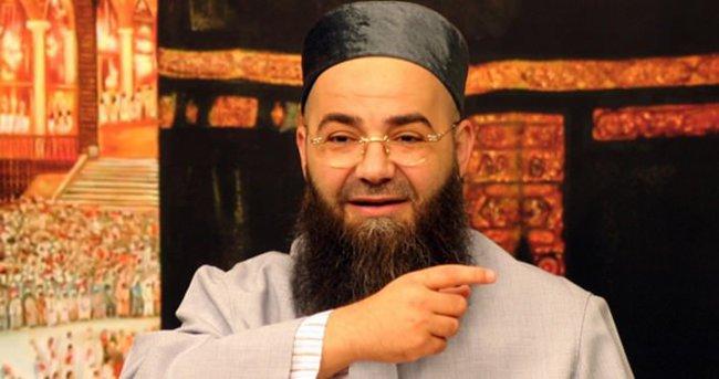 Cübbeli Ahmet Hoca'nın hedefinde Akit TV var