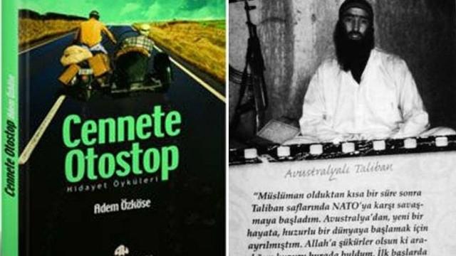 Lisede 'Cennete Otostop' skandalı