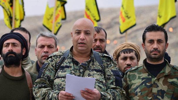 Terör örgütü sözcüsü Talal Silo sorgulanıyor