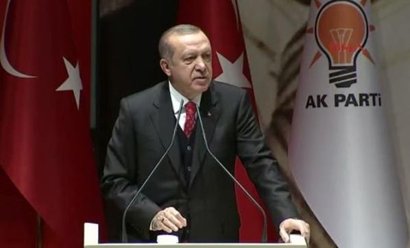Erdoğan o skandalı açıklayıp 'askerlerimizi çektik' dedi
