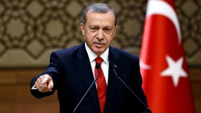 Cumhurbaşkanı Erdoğan'dan 2019 seçimleri mesajı