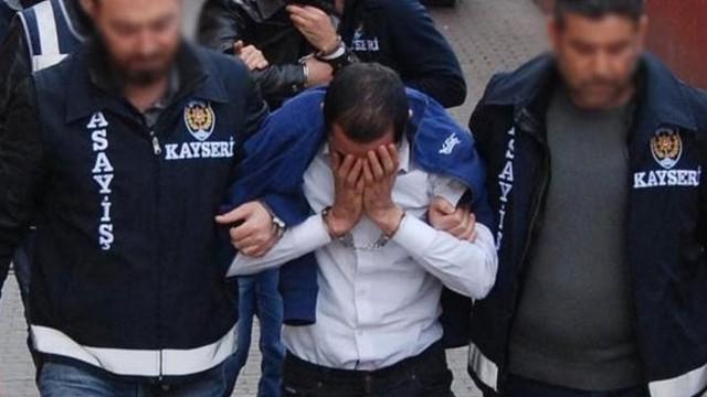 İlahiyat profesörü dolandırıcılara 1 milyon lira kaptırdı