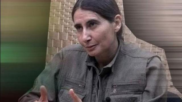 Terörist Hülya Eroğlu'nun son sözleri ortaya çıktı
