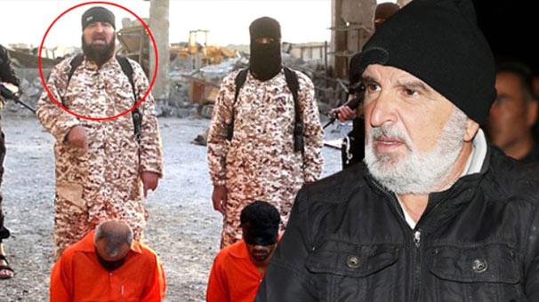 DAEŞ infazcısının itirafları: Kardeşim Amerika'ya bilgi veriyordu..