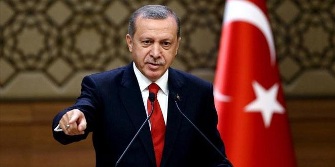Cumhurbaşkanı Recep Tayyip Erdoğan konuşuyor-CANLI