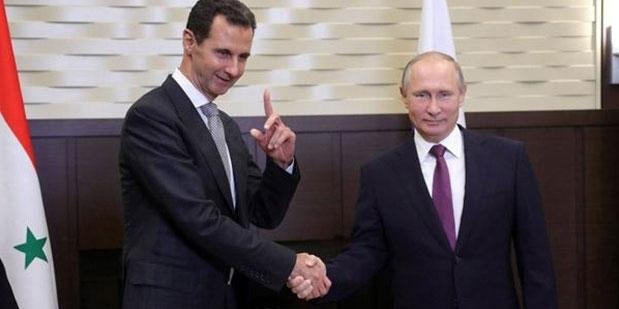Rusya'daki Suriye zirvesine neler olacak?