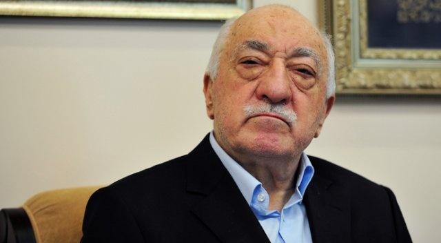 Teröristbaşı Gülen'in iadesine ilişkin son dakika gelişmesi