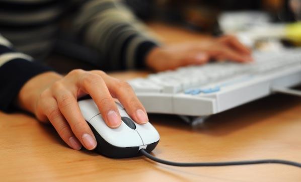 """İnternette """"mouse hareketleri"""" dahi izlenebiliyor!"""