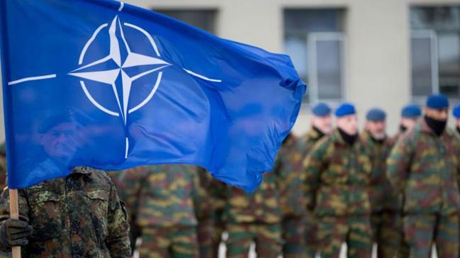 NATO'da bir rezalet daha