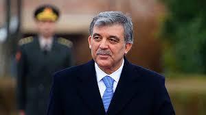 Abdullah Gül'le ilgili bomba iddia