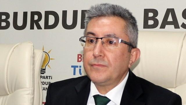 AK Parti'de son dakika istifa kararı