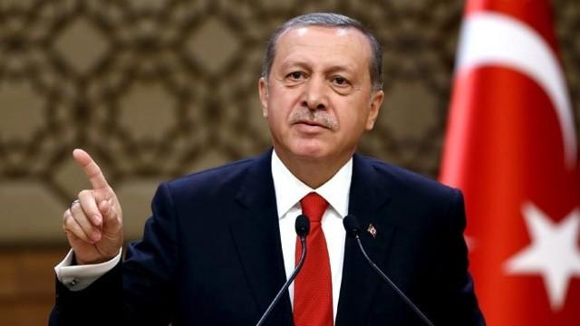Abdulkadir Selvi, Erdoğan'ın istifa restinin perde arkasını yazdı
