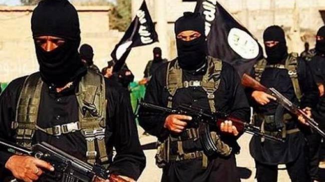 Koalisyon terör örgütü DEAŞ'ı öne sürerek Türkiye'yi tehdit ediyor