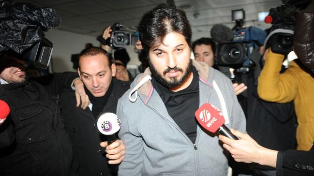 FETÖ'cü müdürlerin 'Zarrab' davasını 1.5 yıl önce konuştuğu belirlendi