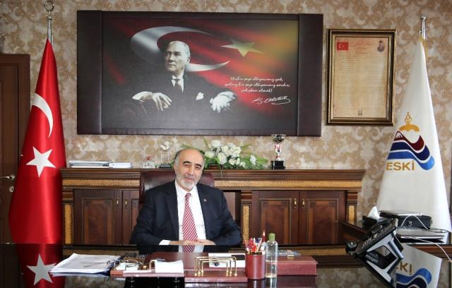 Eski Genel Müdürlüğü'ne Remzi Ertek Atandı
