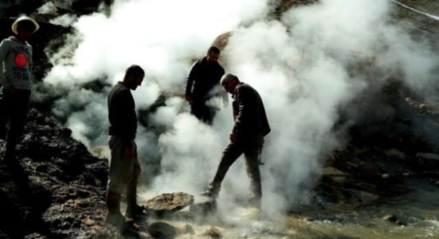 3 İl İçin 'Jeotermal'de İhale Açılıyor