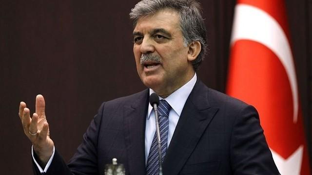 'Abdullah Gül ile ilgili şok iddiaya yanıt