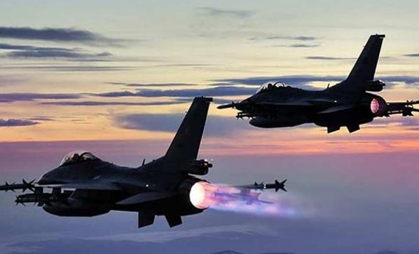 Türkiye, İran ve Irak birlikte vurdu! İlk kez oluyor