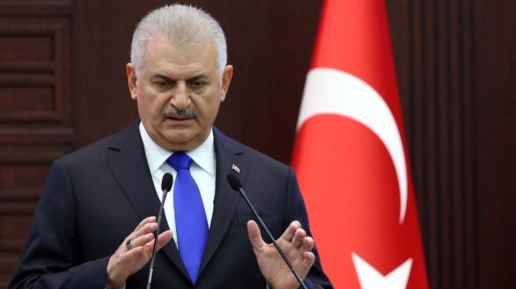 Yıldırım'dan Kılıçdaroğlu'nun dekont iddialarına son dakika yanıt