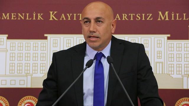 CHP'li Aksünger: Süreç kötü bir yere gidiyor
