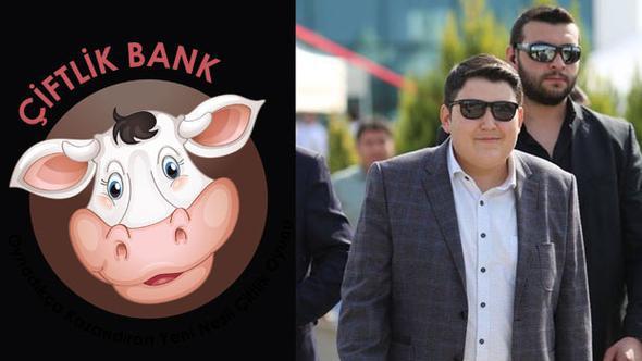 'Çiftlik Bank'ın bazı çiftliklerinde hayvan dahi yok'