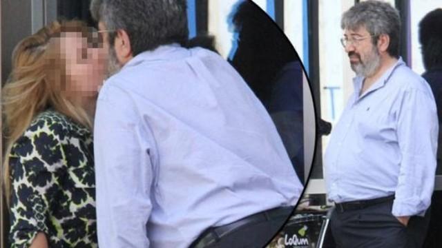 Ünlü iş adamı Osman Hattat'a eşinden şok suçlamalar