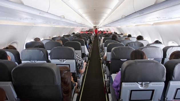 Uçaklarda bazı uçuşlarda gizli polisler bulunacak