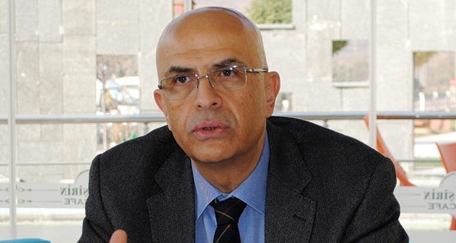 Enis Berberoğlu davasında savcı ömür boyu hapis istedi!