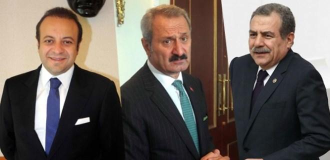 Zarrab'ın adını verdiği 3 eski bakana yurt dışı yasağı